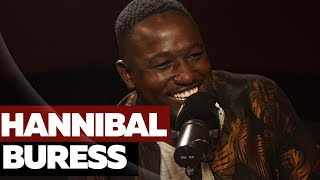 Ebro In The Morning - Hannibal Buress On Kanye West, Miami Arrest, & His Crazy Fan Stories
