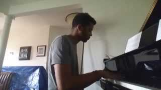 Blow My Load - Tyler the Creator - Piano - YouTube