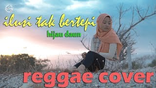 Download lagu Ilusi Tak Bertepi Reggae By Jovita Aurel Mp3