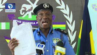 Alleged Exam Malpractice: 'Show Up For Your Own Good' Police Tell Senator Adeleke