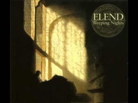Elend - The Embrace
