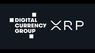Follow The $/The Digital Currency Group To See Where Ripple XRP Is Going