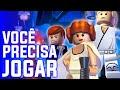 Voc Precisa Jogar Lego Star Wars 2: The Original Trilog