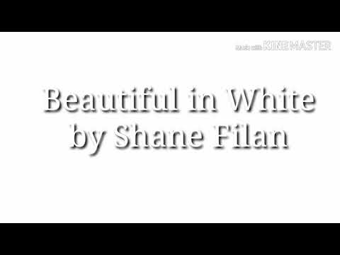 Download Shane Filan Beautiful In White New Version Video 3GP Mp4