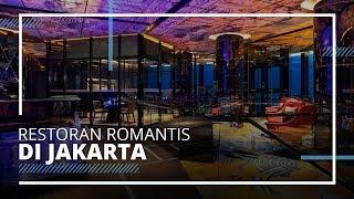 5 Restoran Romantis di Jakarta Beri Promo Spesial Hari Valentine, Ada Henshin hingga Seia
