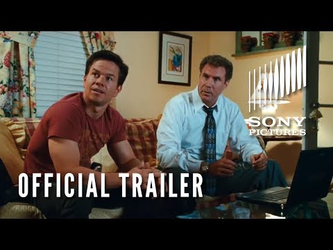 Video trailer för Watch the Official THE OTHER GUYS Trailer in HD
