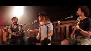John Butler Trio - Gonna Be A Long Time (Acoustic)