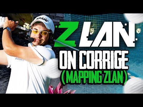 Golf it (Mapping ZLAN) #21 : On corrige