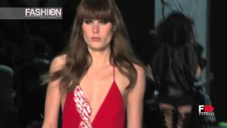 ALEXANDRE VAUTHIER Full Show Spring Summer 2016 Haute Couture By Fashion Channel