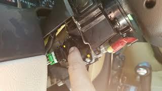 Hummer H3 anti-theft passlock solution