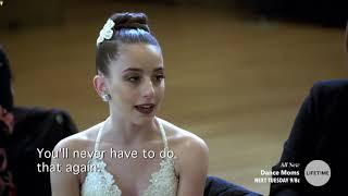 Tricia Thinks Brady WILL BE BACK   Dance Moms   Season 8, Episode 5