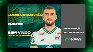 Apresentação - Luciano Castán