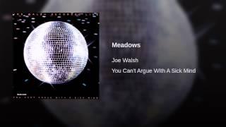 Meadows (Live)