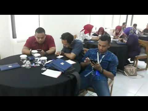 Pendidikan enhencement mantri kupedes BRI Corporate University
