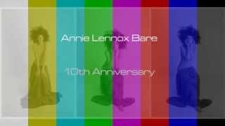 Annie Lennox Bare 10th Anniversary
