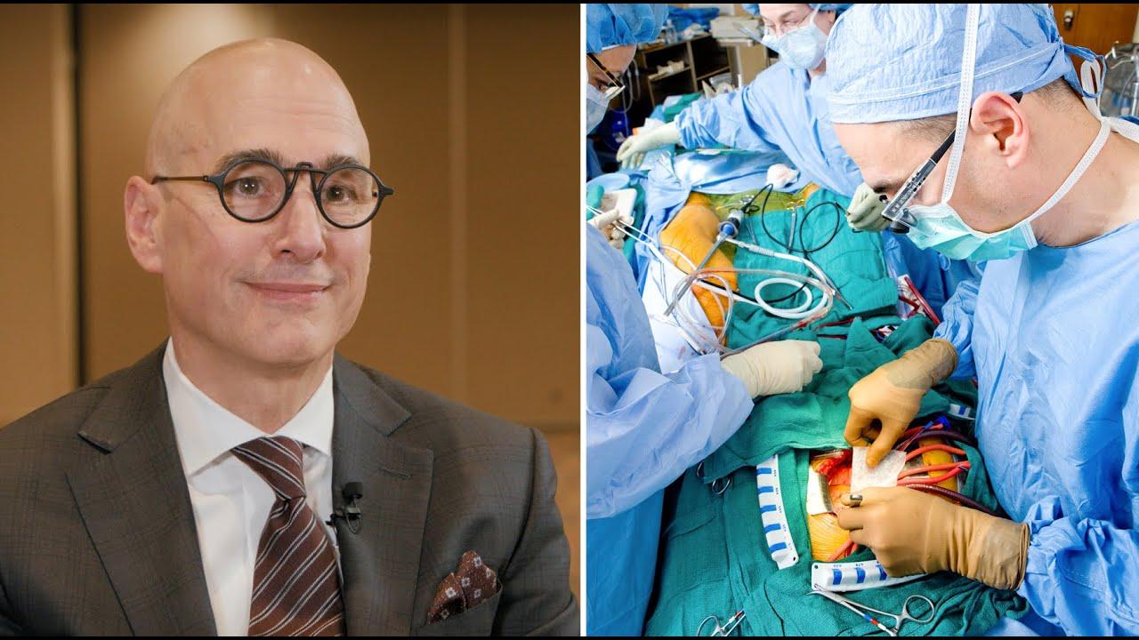 Dr. Marc Gerdisch: How Can Surgeons Democratize AFib Treatment?
