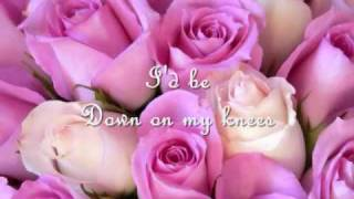 """Down On My Knees"" by Trisha Yearwood"