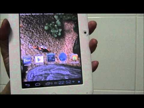 Review - Gpad 7.0 Explorer V (IQ Junior) - Gnet by @HappymantH @PDAMobiz.