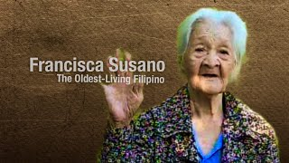 TRIVIA: OLDEST LIVING PERSON IN THE WORLD