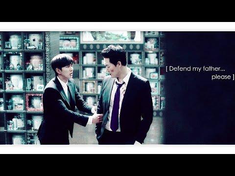 ► Remember - War of the Son | 리멤버 - 아들의 전쟁 | Jin Woo & Dong Ho MV