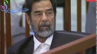 مازيكا أغنية احمد جواد للرئيس الراحل صدام حسين مونتاج جديد 2017 تحميل MP3