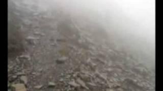 台灣百岳,南橫三星之關山嶺山 (攀不完的岩)