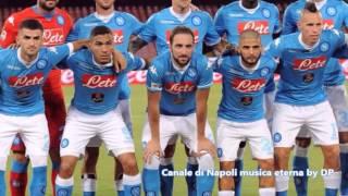 """Video thumbnail of """"Inno Napoli Il giardino dei semplici Napoli Napoli"""""""