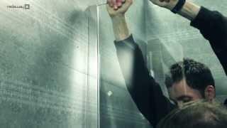 Radaway Espera KDJ Montaż Kabiny Prysznicowej