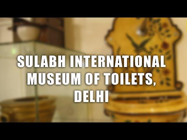 sportourism.id - Keunikan-Museum-Toilet-di-India