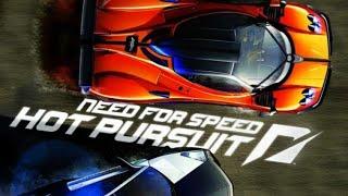 Need for Speed  Hot Pursuit Прохождение 1