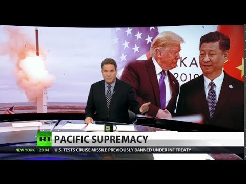 Neocon anti-China report exposed by RT (Full show)