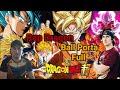 Rap Dragon Ball full Porta