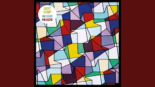 Ends of the Earth de Hot Chip