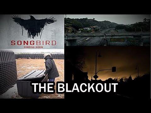 THE RESET: Songbird programming, nationwide blackouts, Internet shutdown, 5G & 6G