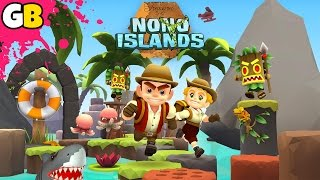 Nono Islands (By Illusion Labs) iOS / Android Gameplay Video
