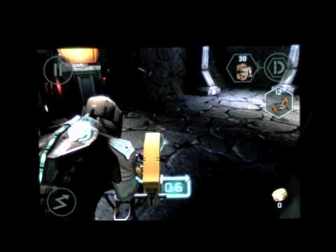 Dead Space iPhone App Review