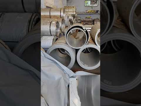 SS 304 Matt PVC Sheet