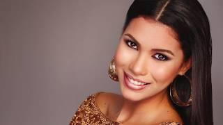 Maria Beatriz Daza Miss World Colombia 2017 Introduction Video