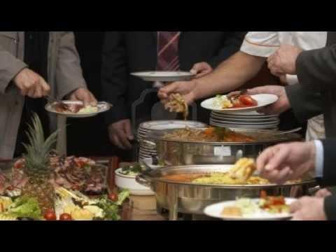 Menù Per Feste di Compleanno e Cerimonie : Buffet - Ricette Dolci e Cucina