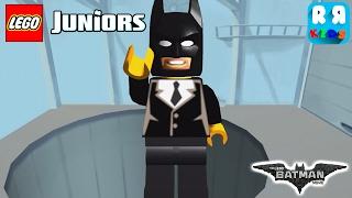 LEGO Juniors Create & Cruise - Batman with Casual Suit  Part 4