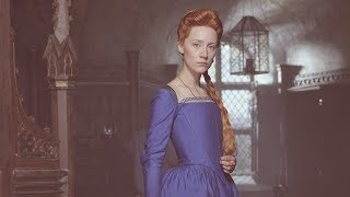 Mary Queen of Scots,蘇格蘭女王瑪麗一世,預告片