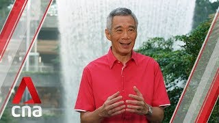 PM Lee Hsien Loong delivers 2019 National Day message