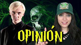 Opinión De Draco Malfoy