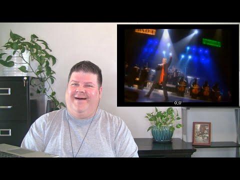 Voice Teacher Reacts to Vitas - Opera #2