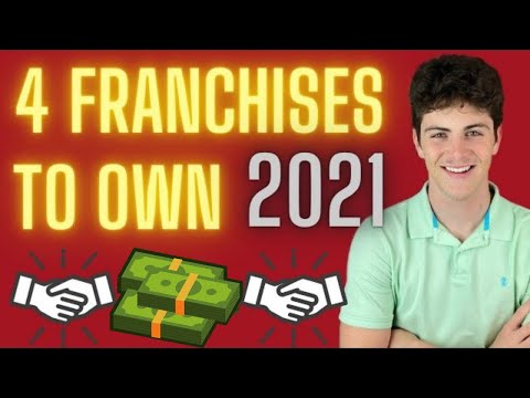 , title : '4 Best CHEAP Franchises To Own In 2021