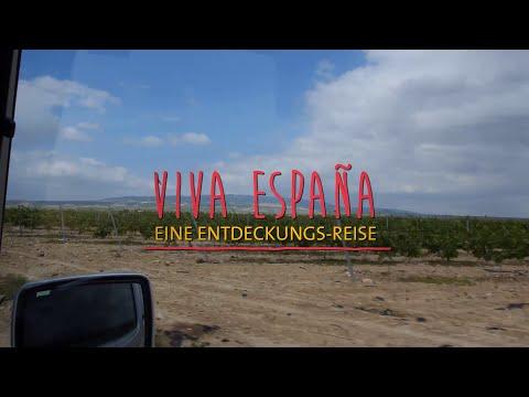 Spanien -  Eine Wein-Entdeckungsreise