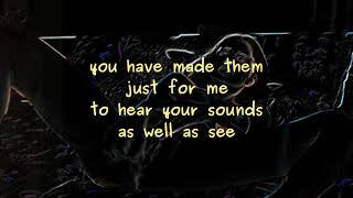 The Sounds You Make