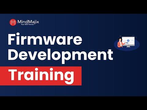 Firmware Development Training   Firmware Development Online ...