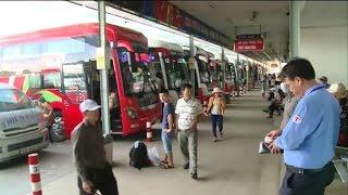 Tin Tức 24h Mới Nhất Hôm Nay: Giá vé xe Tết bắt đầu tăng 20%