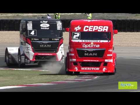 GP Camión Cámara lenta(3)
